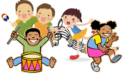 7 Reasons Why Kids Should Play Musical Instruments Mommy